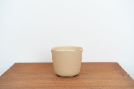 Nakagawa Tan Cup - Set of 2