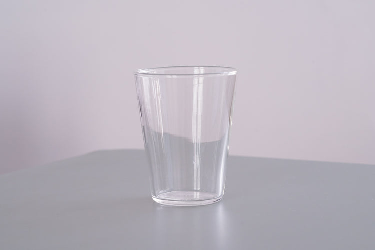 """The"" Glass Short - 8oz (240ml)"