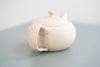 Shiro Tea Pot