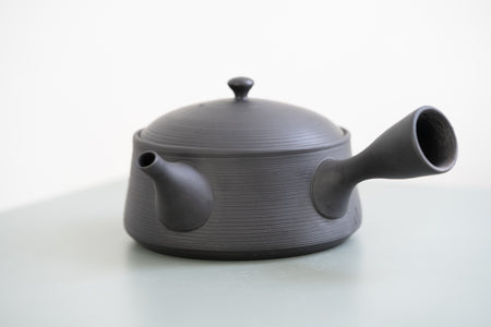 Yuuhi Kyusu Black Large