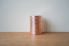 Kaikado 200g Copper Wave Pattern Caddy