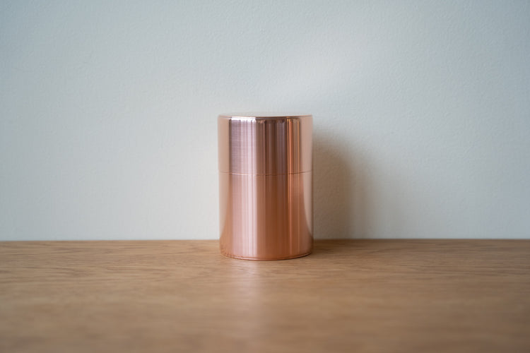 Kaikado 200g Copper Caddy