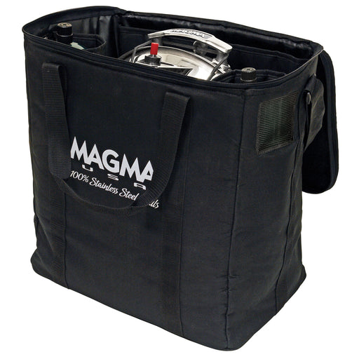 "Magma Storage Case Fits Marine Kettle Grills up to 17"" in Diameter [A10-991] Magma 088379109913 Payson Marine"