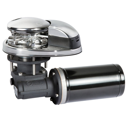 Quick Prince DP2 712 Windlass 700W - 12V - 8mm Gypsy [FSDP20712008C01] Quick 8057090065268 Payson Marine