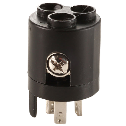 Motorguide 6-Gauge Wire Receptacle Adapter [8M0092067] MotorGuide 745061937215 Payson Marine