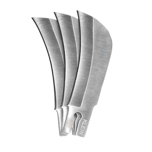 Klein Tools Cable Skinning Utility Knife Replacement Blades - 3-Pack [44219] Klein Tools 092644442193 Payson Marine