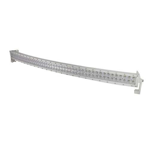 "HEISE Dual Row Marine Curved LED Light Bar - 42"" [HE-MDRC42] HEISE LED Lighting Systems 086429348282 Payson Marine"