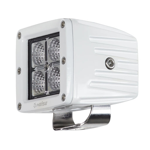 "HEISE 4 LED Marine Cube Light - 3"" [HE-MCL2] HEISE LED Lighting Systems Payson Marine"