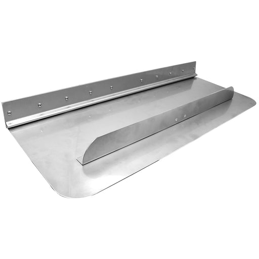 Bennett 30x12 Trim Plan Assembly [TPA3012] Bennett Trim Tabs 666285302903 Payson Marine