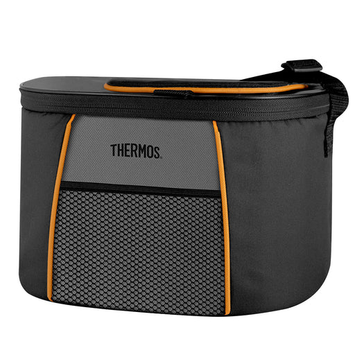 Thermos Element5 6-Can Cooler - Black-Gray [C63006006] Thermos 041205647362 Payson Marine