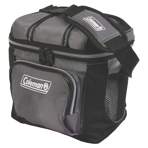 Coleman 9 Can Cooler - Gray [3000001316] Coleman 076501084207 Payson Marine