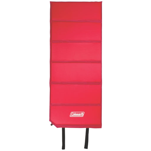 Coleman Youth Self-Inflating Camp Pad - Pink [2000014182] Coleman 076501117622 Payson Marine