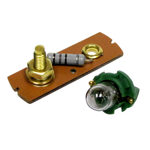 Faria 12V to 24V Adapter f-Fuel Gauge [90314] Faria Beede Instruments 759266903142 Payson Marine