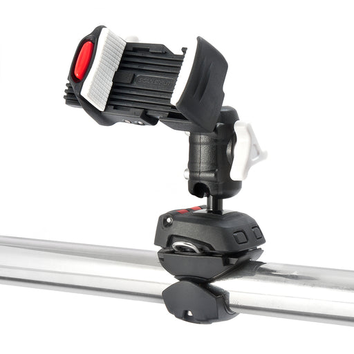 Scanstrut ROKK Mini Mount Kit f-Phone w-Rail Mount [RLS-509-402] Scanstrut Payson Marine