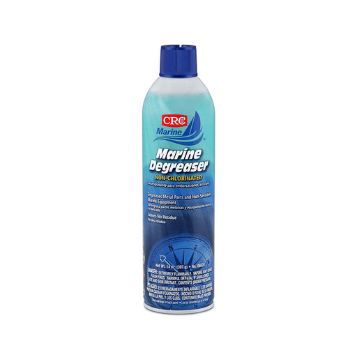 CRC Marine Degreaser - Non-Chlorinated - 14oz *Case of 12 [1003887]