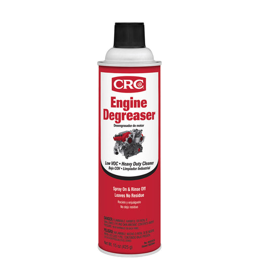 CRC Engine Degreaser - 15oz *Case of 12 [1003643]