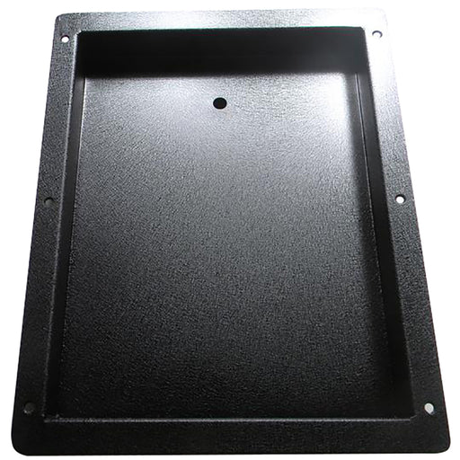 Rod Saver Flat Foot Recessed Tray f-Wireless Foot Pedals - Minn Kota or MotorGuide [FFWC] Rod Saver Payson Marine