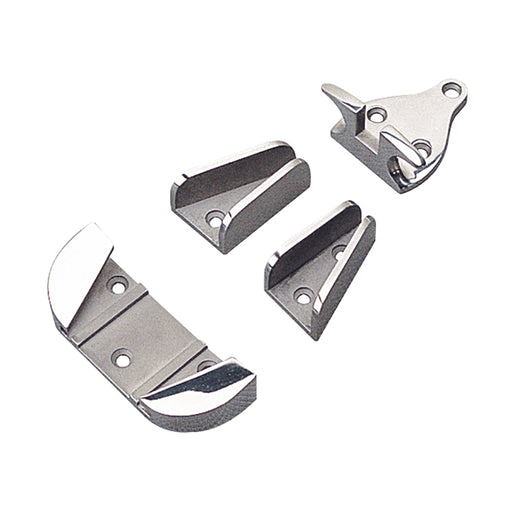 Sea-Dog Stainless Steel Anchor Chocks f-5-20lb Anchor [322150-1]