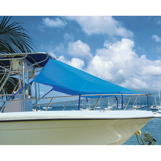 "Taylor Made T-Top Bow Shade 6L x 90""W - Pacific Blue [12004OB]"