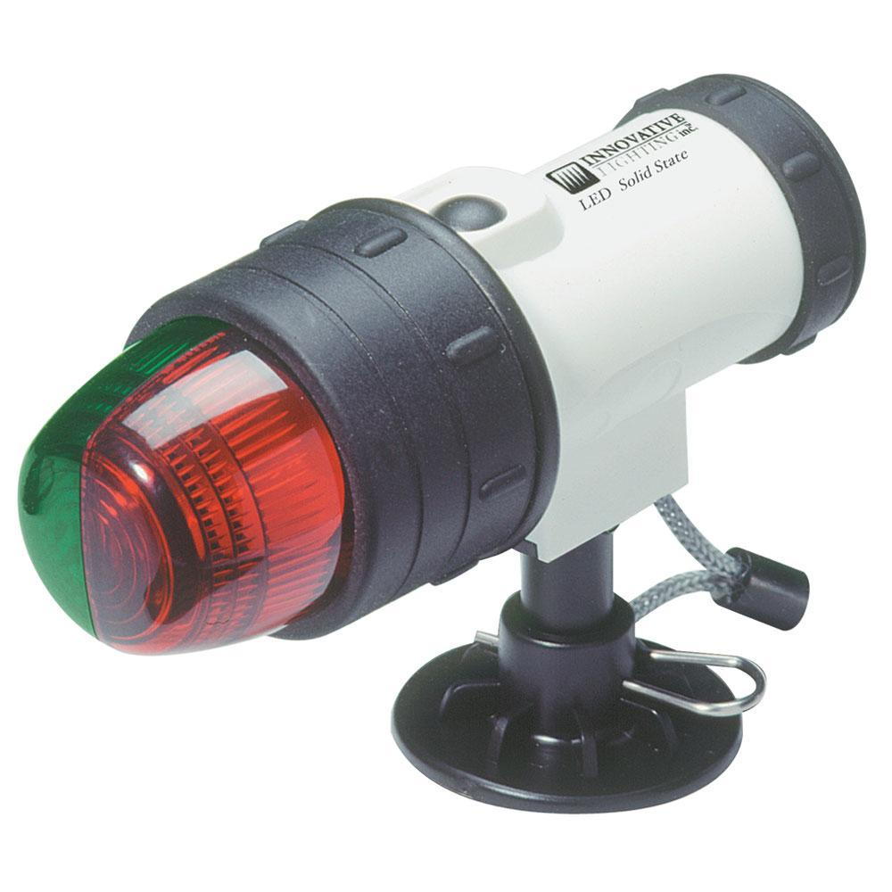 Innovative Lighting Portable LED Bow Light f-Inflatables [560-1112-7] Innovative Lighting 601373563279 Payson Marine