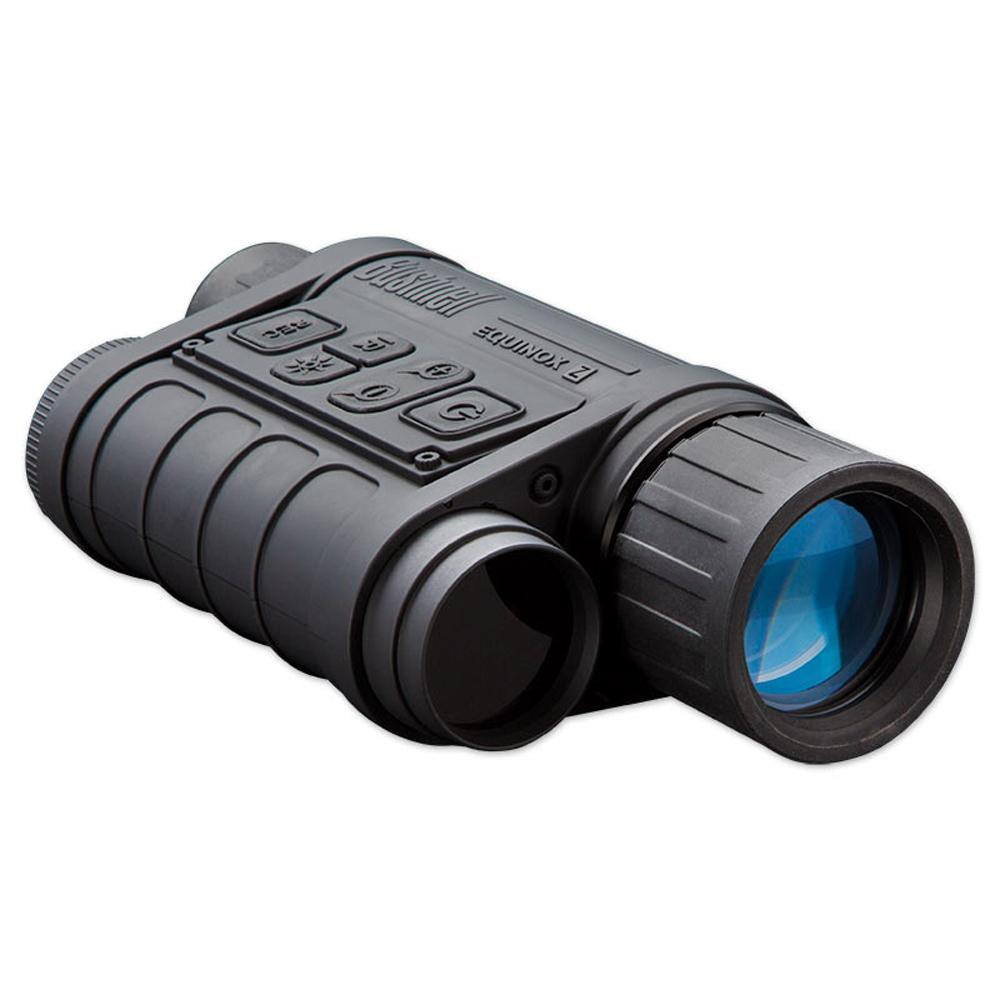 Bushnell Equinox Z 4.5 x 40mm Digital Night Vision Monocular [260140] Bushnell 029757601407 Payson Marine