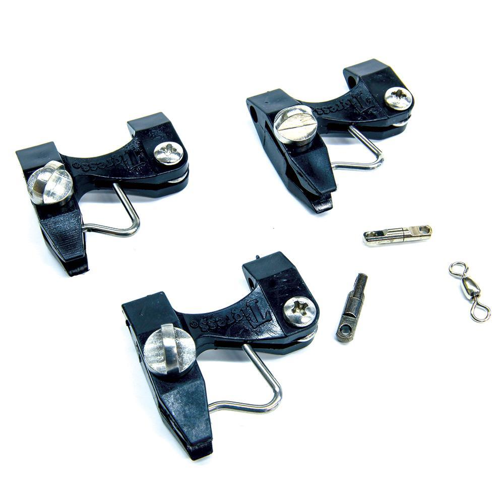 Tigress Clip Kite Release Kit [88655-1] Tigress 661033865518 Payson Marine