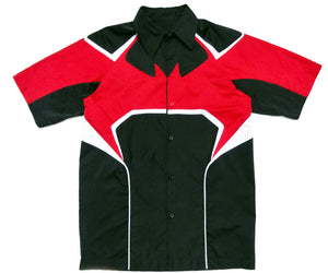 BAT RACING SHIRT