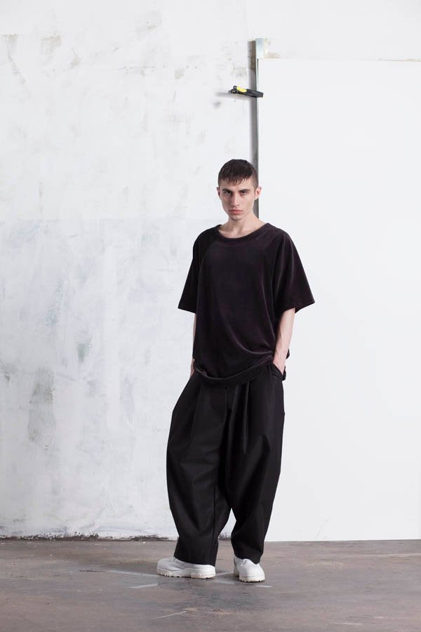 INDUSTRIAL TAILORED PANTS