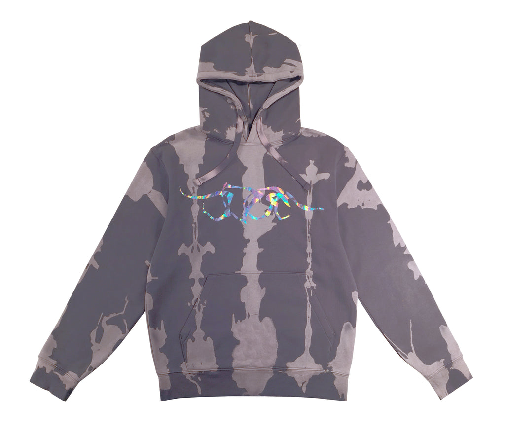 RORSCHACH HOLO HOODIE