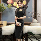 Fashion Traditional Evening dress