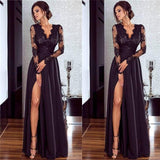 Women Dress Elegant Wedding Party Dresses
