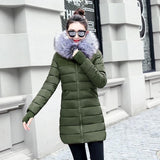 Outerwear Winter Coat for Women