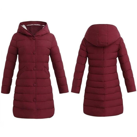 women Snow Outerwear wear Hooded