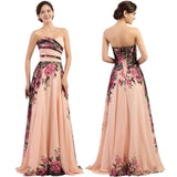 Fashion Women  Elegant Formal Dress