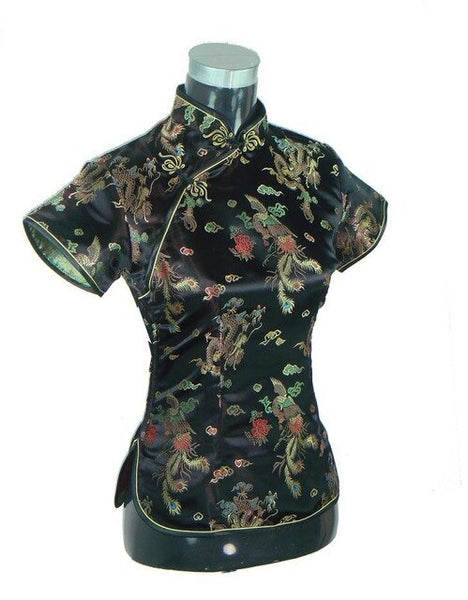 New fashion cheongsam tops