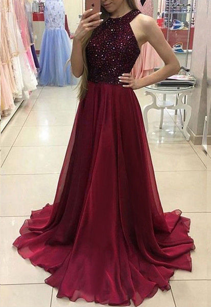 Women Evening Party Ball Prom Gown Dresses