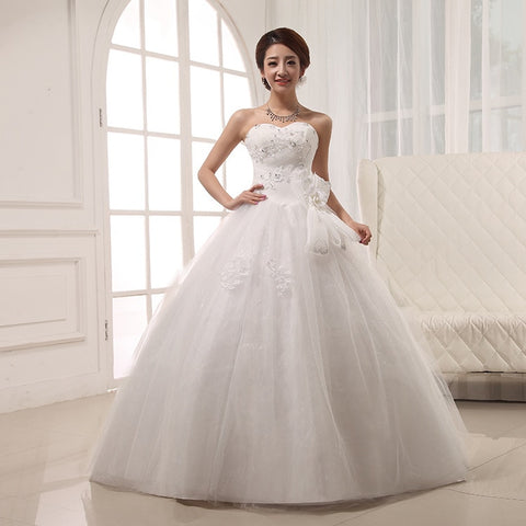 Women  New Arrival Wedding Dresses