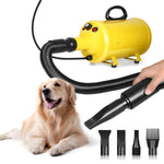 2800W Dog Blaster Dryer for Professional Dog Grooming