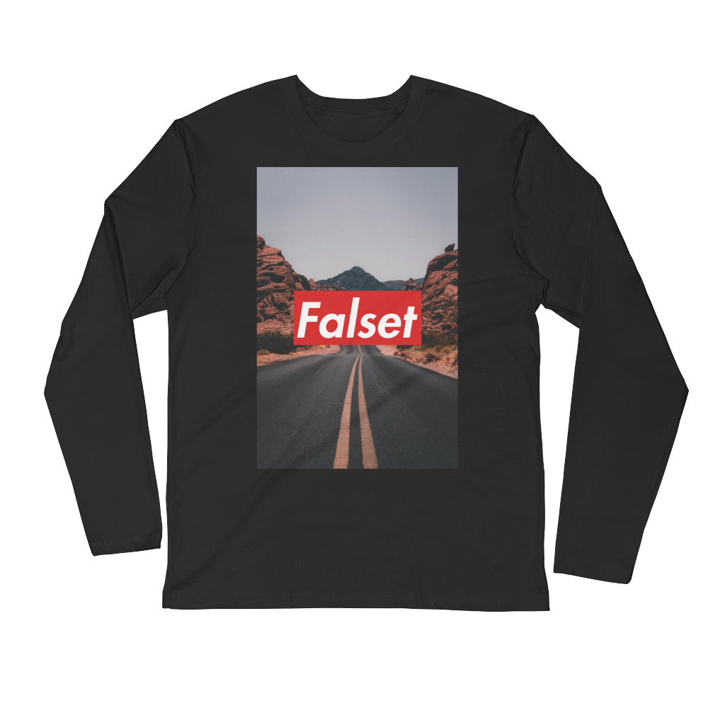 FREEWAY LONG SLEEVE