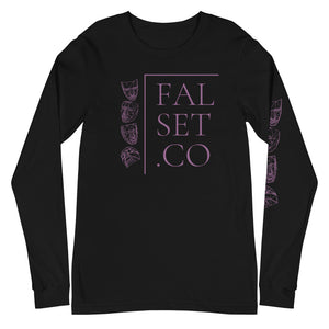 FAL-SET-CO LONG SLEEVE