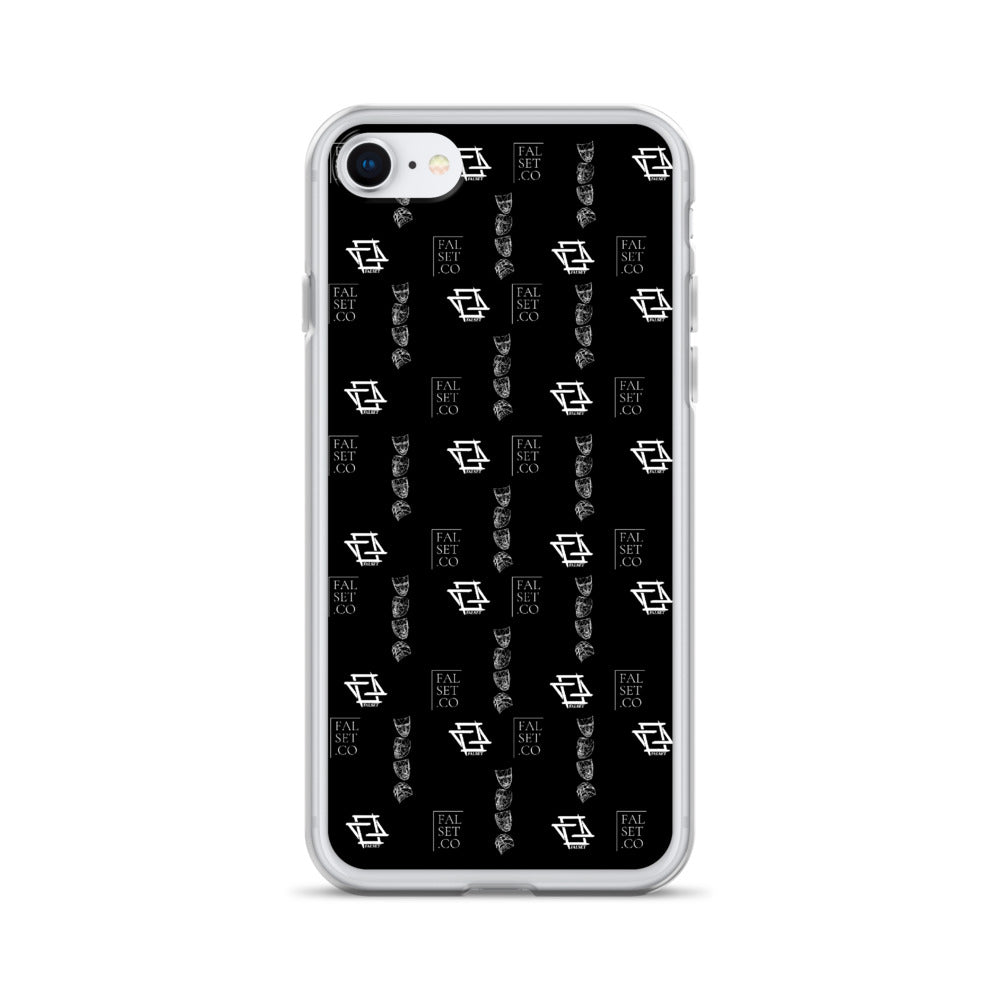 BLACK IPHONE CASES