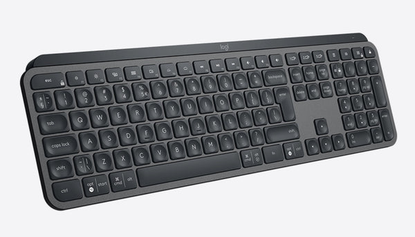 Logitech MX KEYS 智能鍵盤