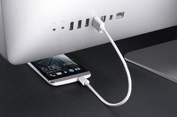 BlueLounge Charge & Sync Cable 充電線 20cm