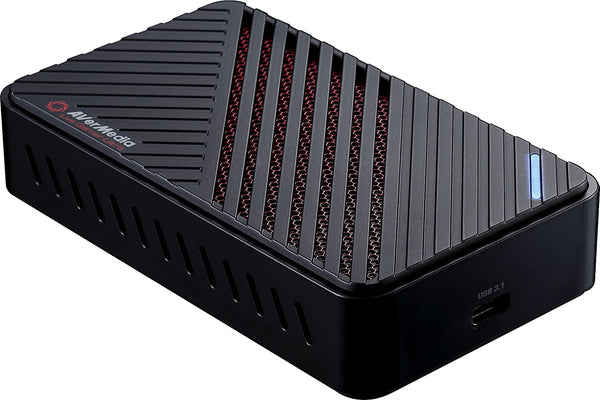 AVerMedia Live Gamer Ultra 4K p60 HDR 實況擷取盒