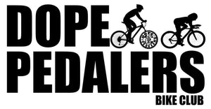Dope Pedalers Bike Club