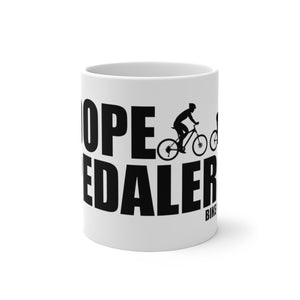 Dope Pedalers Color Changing Mug