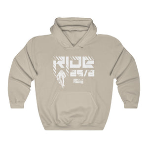 RIDE 25/8 DP Unisex Heavy Blend™ Hooded Sweatshirt