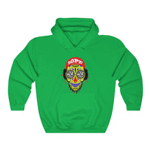 Load image into Gallery viewer, Dope Skull Unisex Heavy Blend™ Hooded Sweatshirt