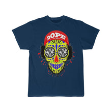 Load image into Gallery viewer, BIG MAN DP SKULL Men's Short Sleeve Tee