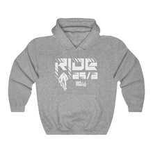 Load image into Gallery viewer, RIDE 25/8 DP Unisex Heavy Blend™ Hooded Sweatshirt